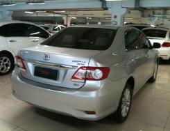 Foto 4: Toyota Corolla 2013