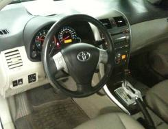 Foto 5: Toyota Corolla 2013