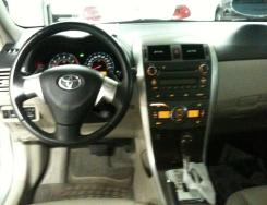 Foto 7: Toyota Corolla 2013