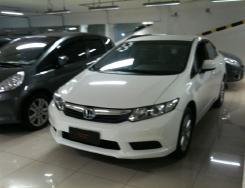 Foto 1: Honda Civic 2013