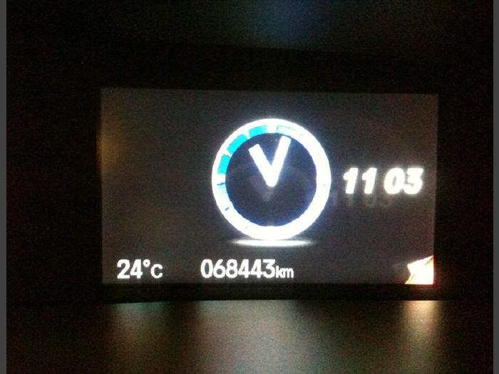 Foto 6: Honda Civic 2013