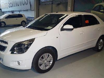 Chevrolet Cobalt 2014 420164