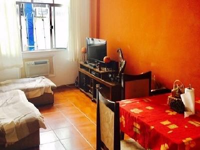 Jardim Carioca, 2 quartos, 1 vaga, 60 m² 420591