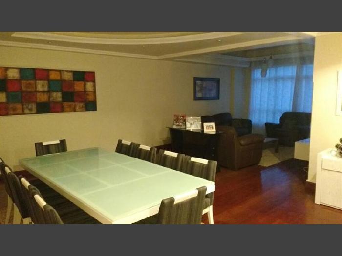 Foto 1: Jardim Guanabara, 3 quartos, 2 vagas, 149 m²