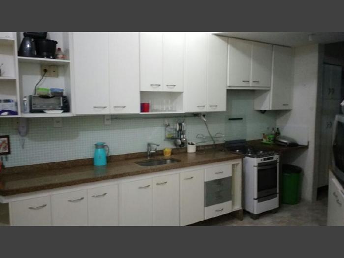 Foto 13: Jardim Guanabara, 3 quartos, 2 vagas, 149 m²