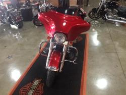 Foto 1: Harley-Davidson Street Glide 2013