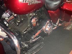 Foto 2: Harley-Davidson Street Glide 2013