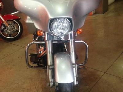 Harley-Davidson Street Glide 2014 420973