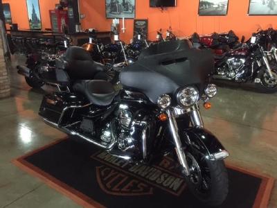 Harley-Davidson Street Glide 2014 420974
