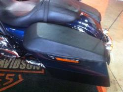 Foto 6: Harley-Davidson Street Glide 2014