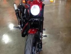 Foto 3: Harley-Davidson Night Rod Special 2013