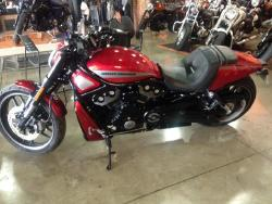 Foto 4: Harley-Davidson Night Rod Special 2013