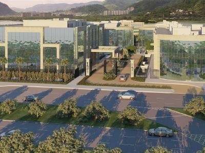 Barra da Tijuca, 1 vaga, 25 m² 422164
