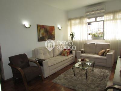 Ipanema, 3 quartos, 1 vaga, 115 m² 422938