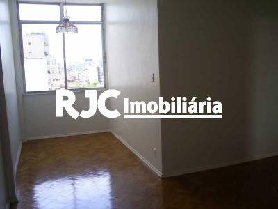 Tijuca, 1 quarto, 1 vaga, 58 m² 424711