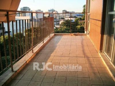 Tijuca, 4 quartos, 2 vagas, 192 m² 426485