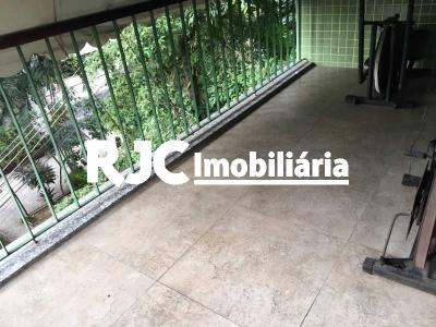 Maracanã, 2 quartos, 1 vaga, 86 m² 427249