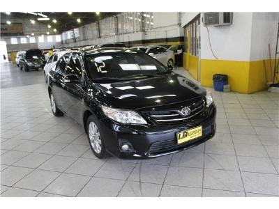 Toyota Corolla 2012 427474