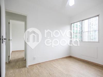 Engenho Novo, 2 quartos, 1 vaga, 55 m² 427503