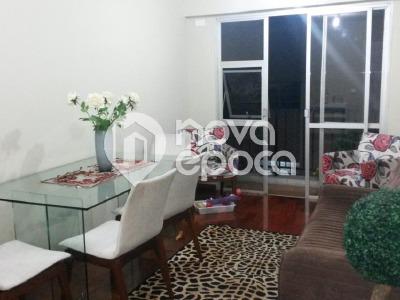 Botafogo, 2 quartos, 1 vaga, 64 m² 428212