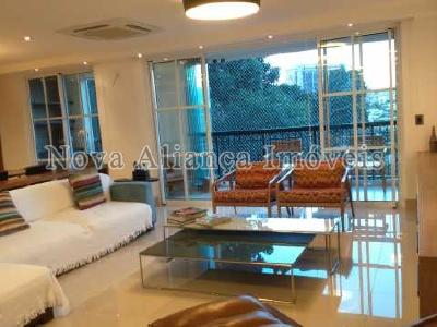 Botafogo, 4 quartos, 3 vagas, 232 m² 429058