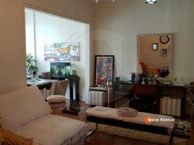 Copacabana, 3 quartos, 1 vaga, 100 m² 429603