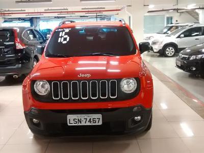 Jeep Renegade 2016 432168