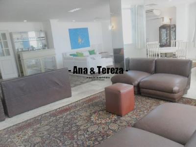 Copacabana, 3 quartos, 1 vaga, 300 m² 432804