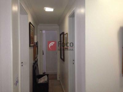 Copacabana, 3 quartos, 1 vaga, 136 m² 433595