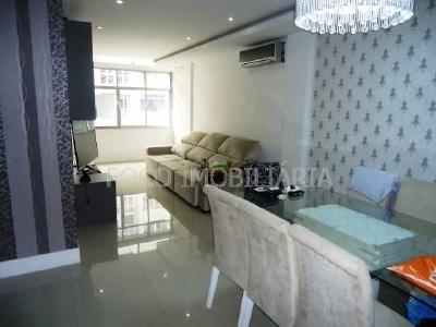 Copacabana, 4 quartos, 170 m² 433928