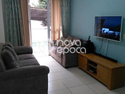 Todos Os Santos, 2 quartos, 1 vaga, 60 m² 438587