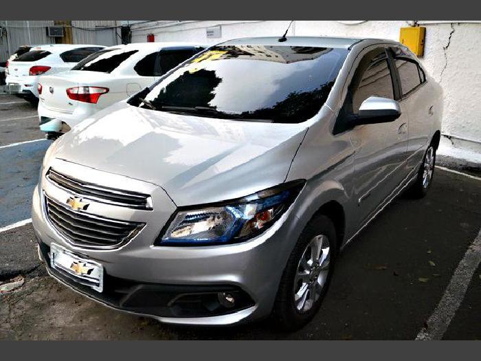 Chevrolet Prisma 2015 1 4 Mpfi Ltz 8v Flex 4p Autom U00c1tico - Rio De Janeiro  Rj