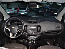 Foto 3: Chevrolet Spin 2016