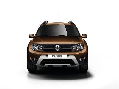 Renault Duster 2017 442266