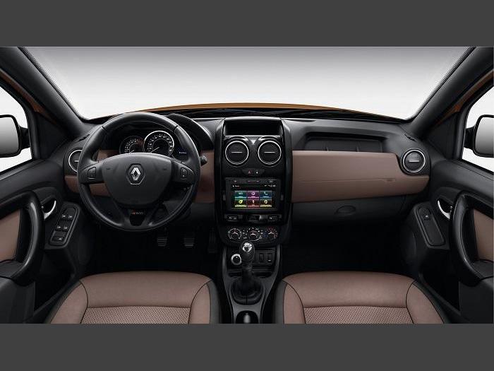 Foto 4: Renault Duster 2017