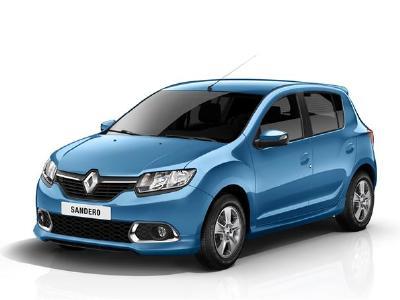 Renault Sandero 2017 442267