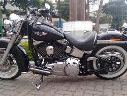 Foto 3: Harley-Davidson Softail Deluxe 2009