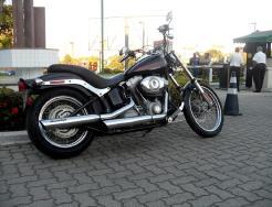 Foto 2: Harley-Davidson Fx 2008