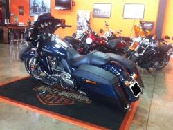 Foto 4: Harley-Davidson Street Glide 2014