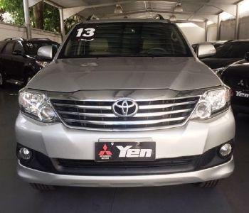 Toyota SW4 2013 442370