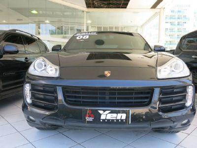 Porsche Cayenne 2008 442374