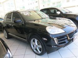 Foto 2: Porsche Cayenne 2008