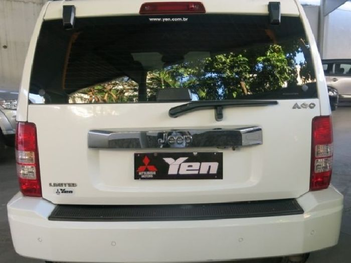 Foto 5: Jeep Cherokee 2011