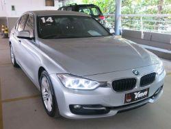 Foto 1: BMW 320i 2014