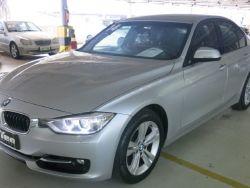 Foto 4: BMW 320i 2014