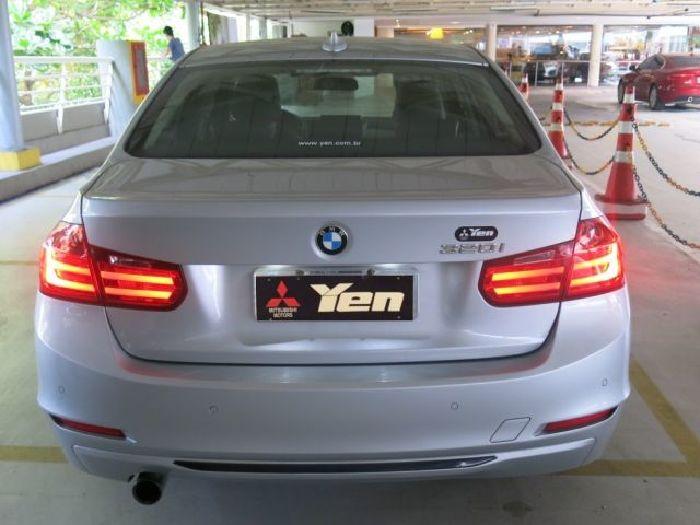 Foto 5: BMW 320i 2014