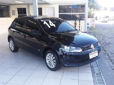 Volkswagen Gol 2014 442447