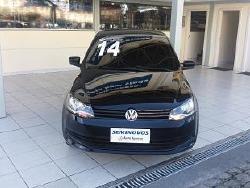 Foto 3: Volkswagen Gol 2014