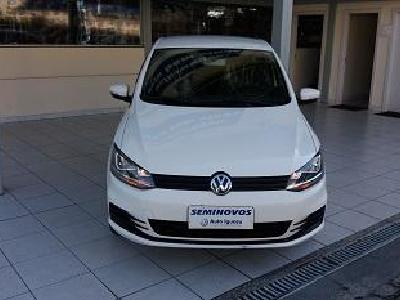 Volkswagen Fox 2015 442448