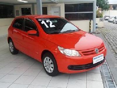 Volkswagen Gol 2012 442449